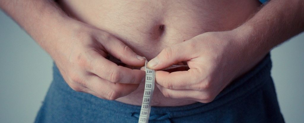 slimming, the weight of the, health