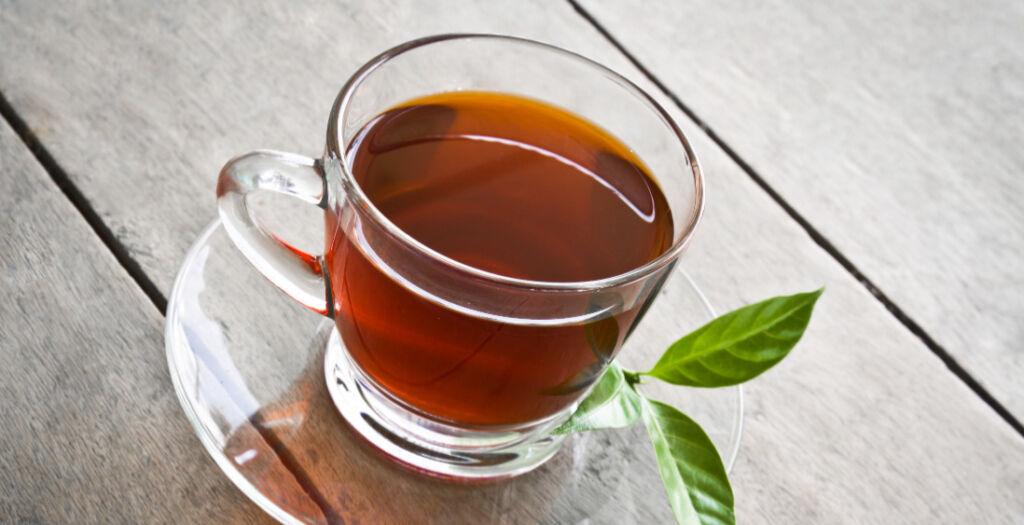 Artigo chá verde