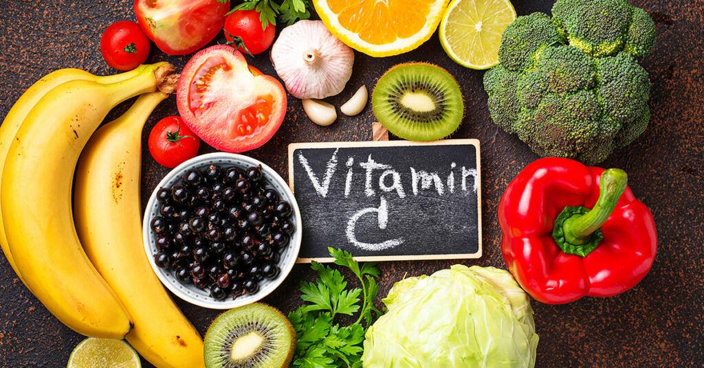 Artigo vitamina C