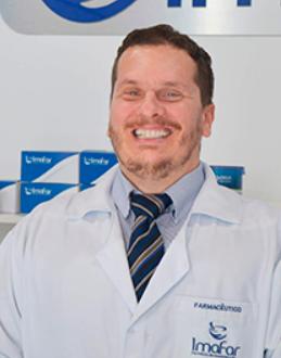 Cristiano Fracalossi