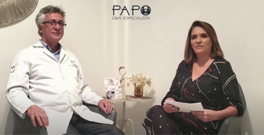 Papo com Especialista - Depressão X Suicidio